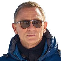 Daniel Craig Haircut