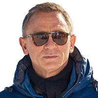 Pleasing Spectre Style Casual Style Inspired By Daniel Craigs James Bond Hairstyles For Men Maxibearus