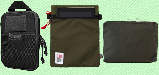 3 backpack options