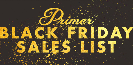 2016 Men's Black Friday Deals Picks + Complete List