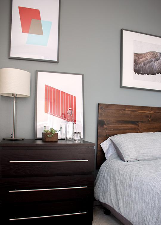 men's bedroom inspiration