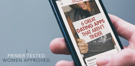 6 Great Dating Apps That Aren't Tinder