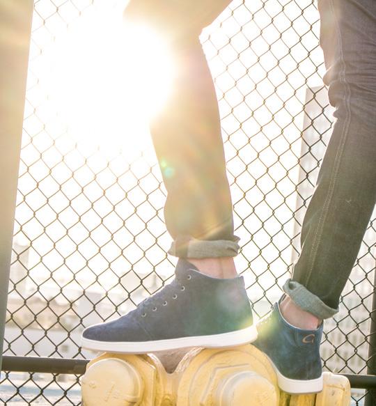 Aureus sneakers