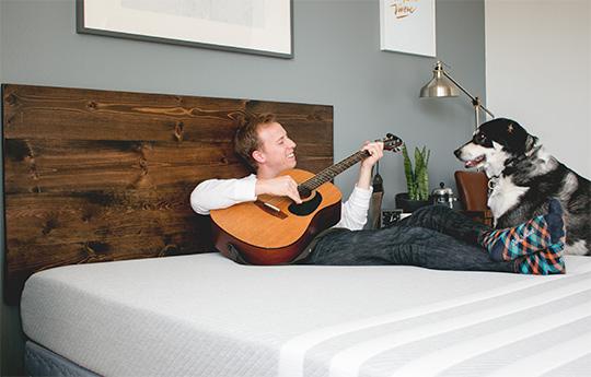 Leela mattress review