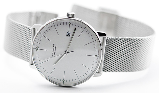 Milanese watch strap