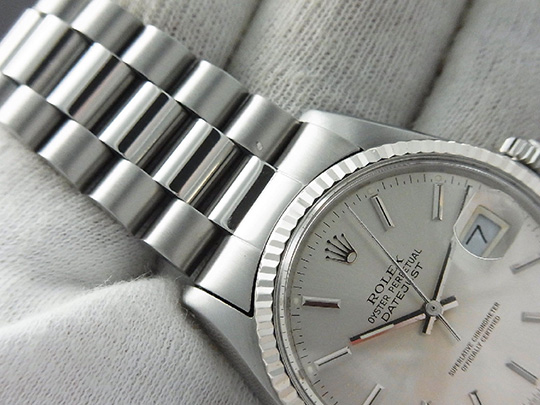 President watch strap Rolex in Frisco, TX for sale at Luxamart Jewelry Exchange