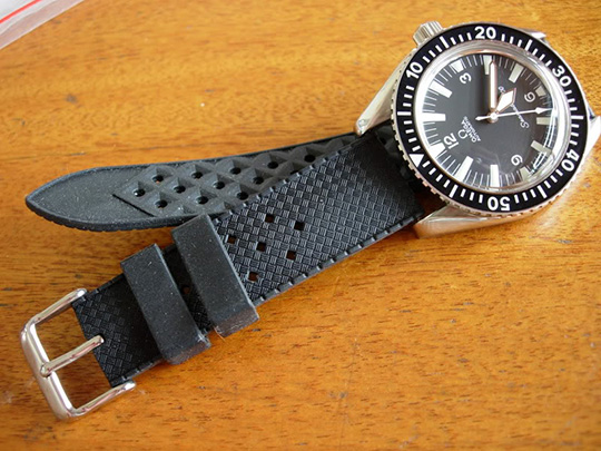 4b1c0ea8f A Comprehensive Guide To The Best Watch Straps