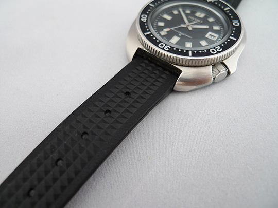 waffle watch strap
