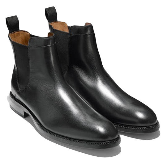 cole haan chelsea boot