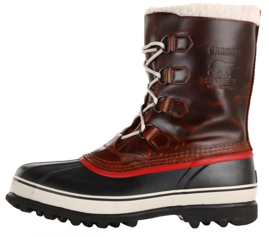 Sorel Duck Boot