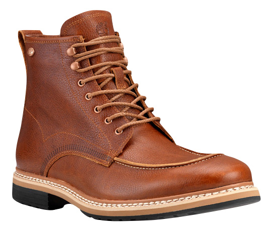 Timberland West Haven waterproof boots