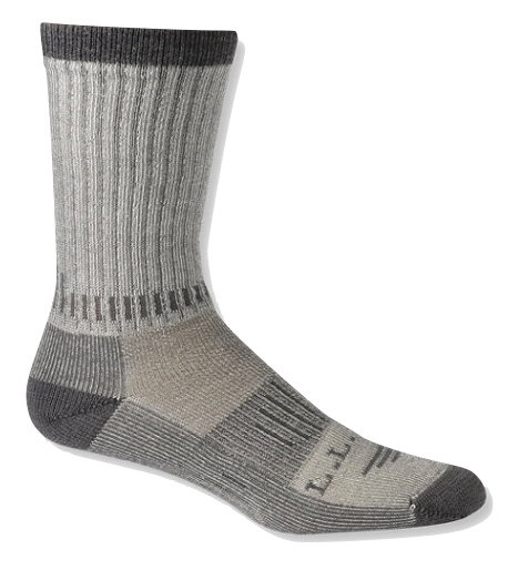 LLBean boot liner sock