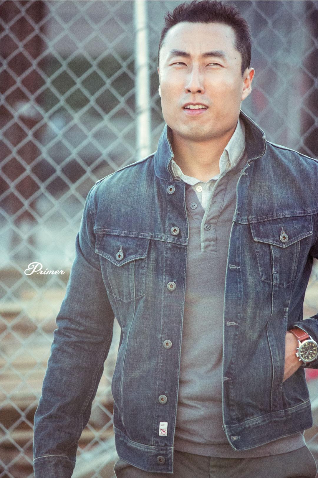 men rugged style - Shop the Look @ PrimerMagazine.com