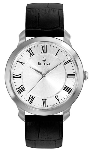 Patek Phillipe frugal alternative - Bulova
