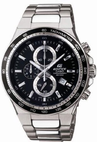 Tag Heuer frugal alternative Casio Edifice