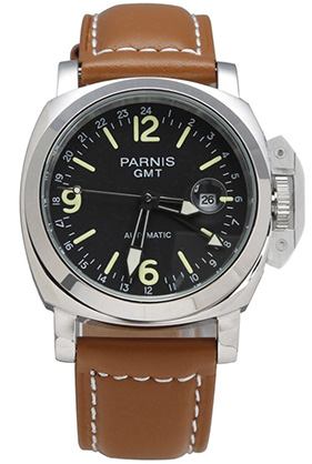frugal Panerai alternative