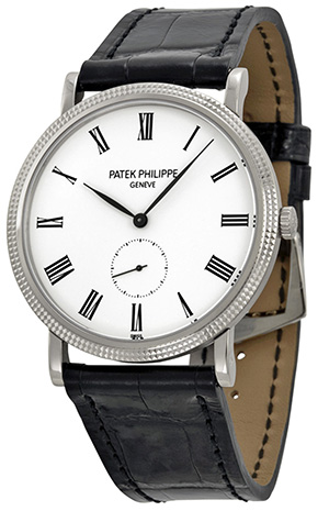 Patek Phillipe frugal alternative