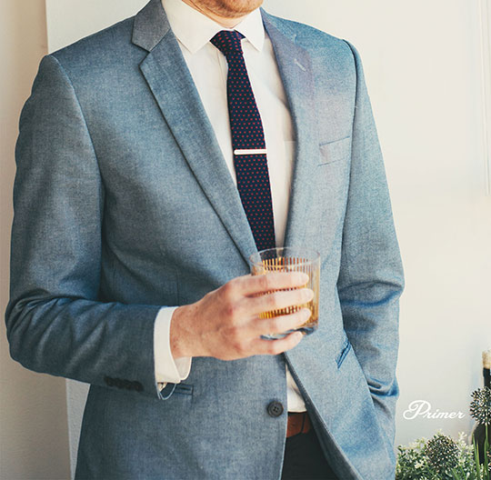 Men's Spring Style Work Outfit