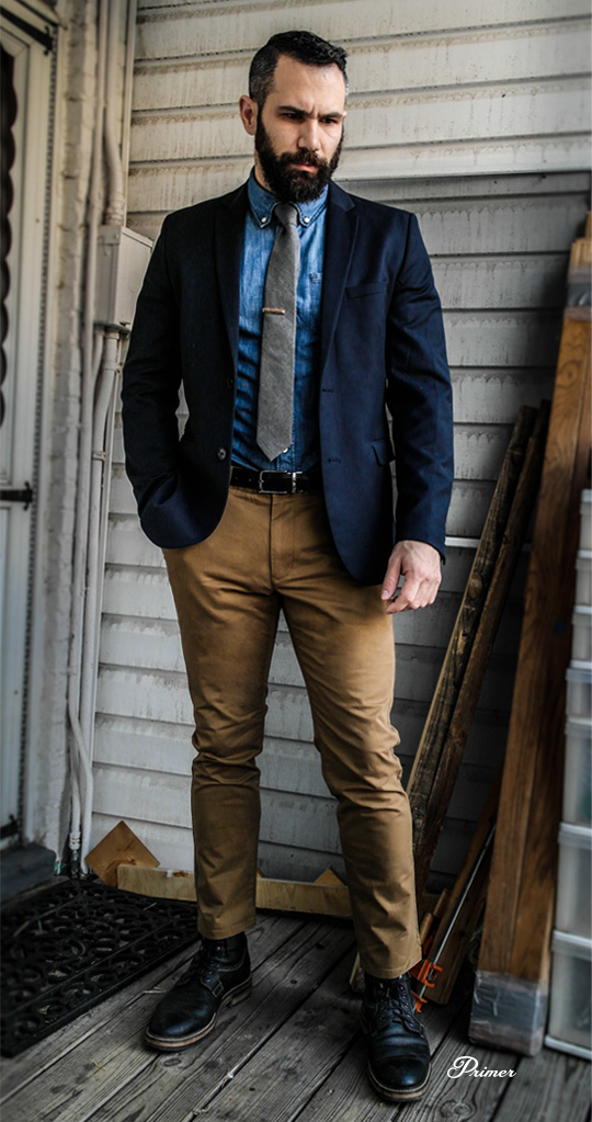 spring business outfit ideas men