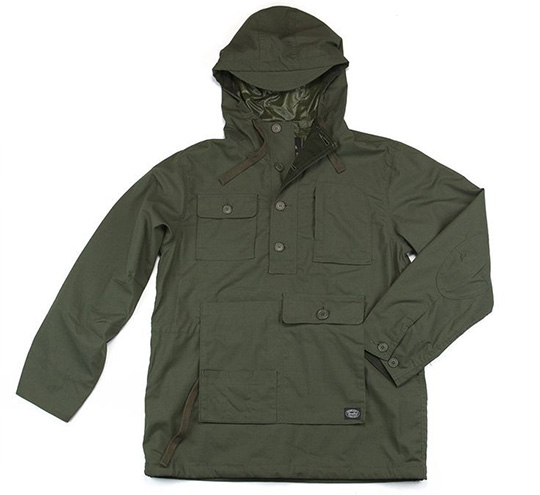 Snow Peak Parka