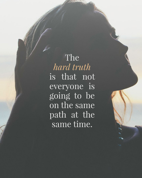 The Hard Truth