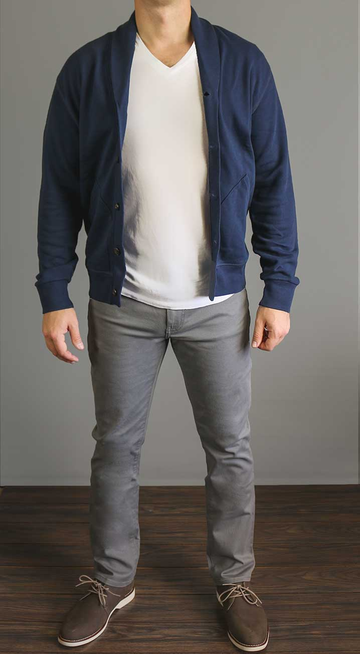 4 Easy Looks from Dockers