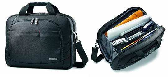 EDC IT briefcase Samsonite