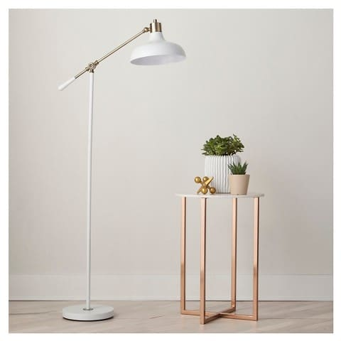 crosby floor lamp