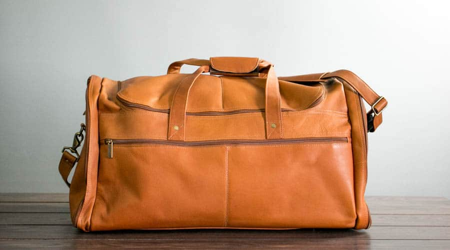 a847391be The Best Weekend Bags Under $150 - 2019 Update with Video! | Primer