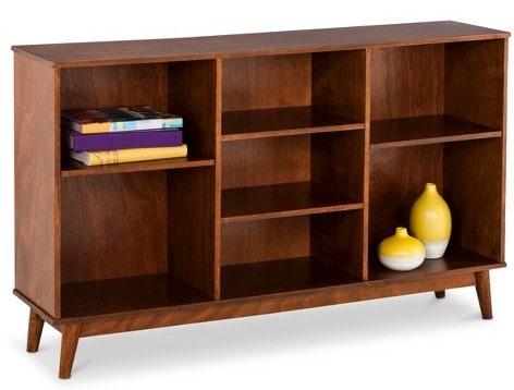 Midcentury Modern Bookcase
