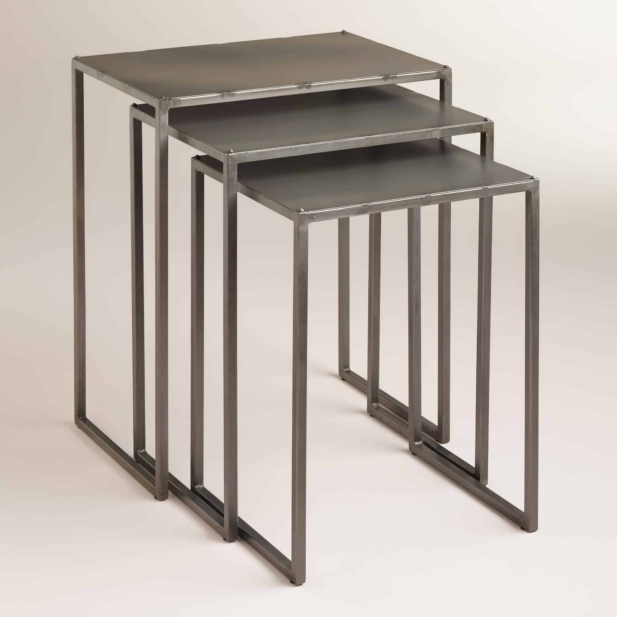 CostPlus nesting tables