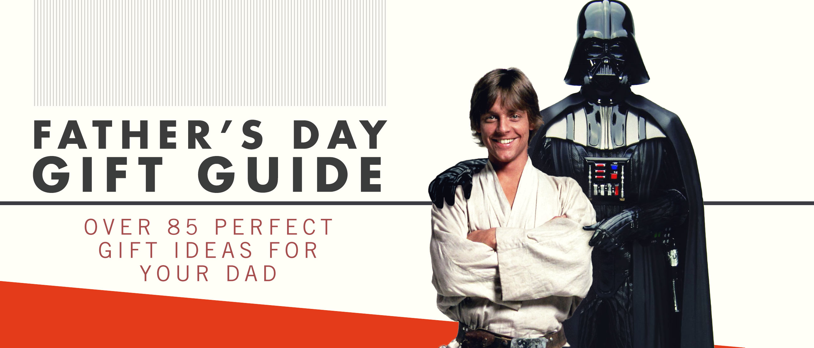 Father\'s Day Gift Guide - Over 90 Affordable Gifts