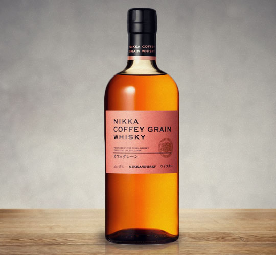 Nikka Coffe Grain Whisky