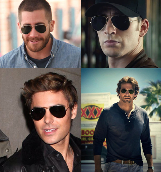 best deal on ray ban aviators  Getting to Know: Ray-Ban
