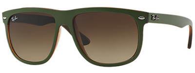 Ray Ban green sunglasses