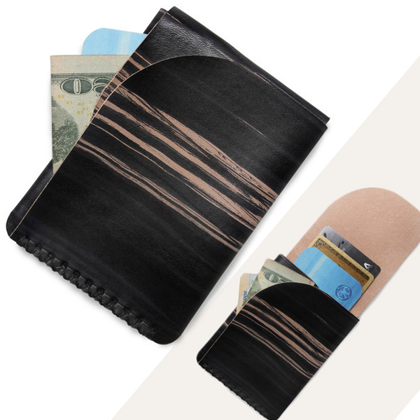 Friday and River wallet