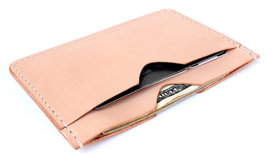 Tagsmith Originals wallet