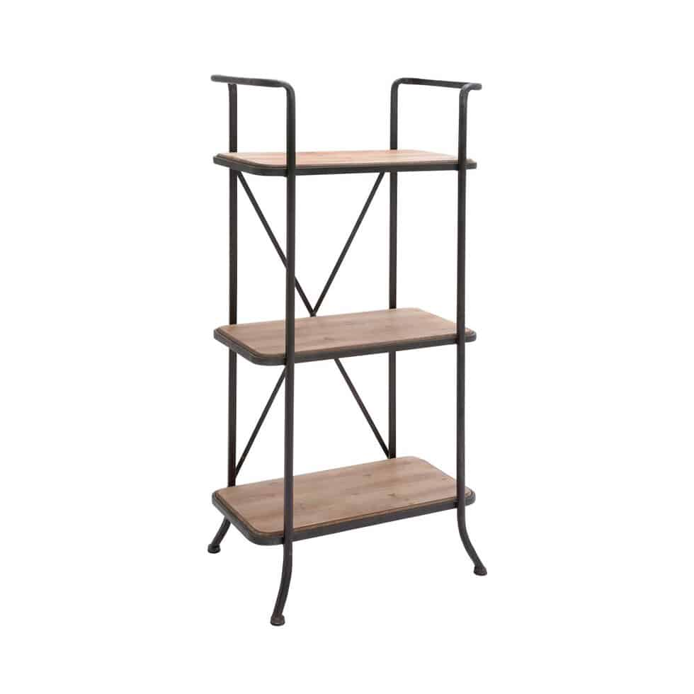 dot and bo Braden Shelving Unit