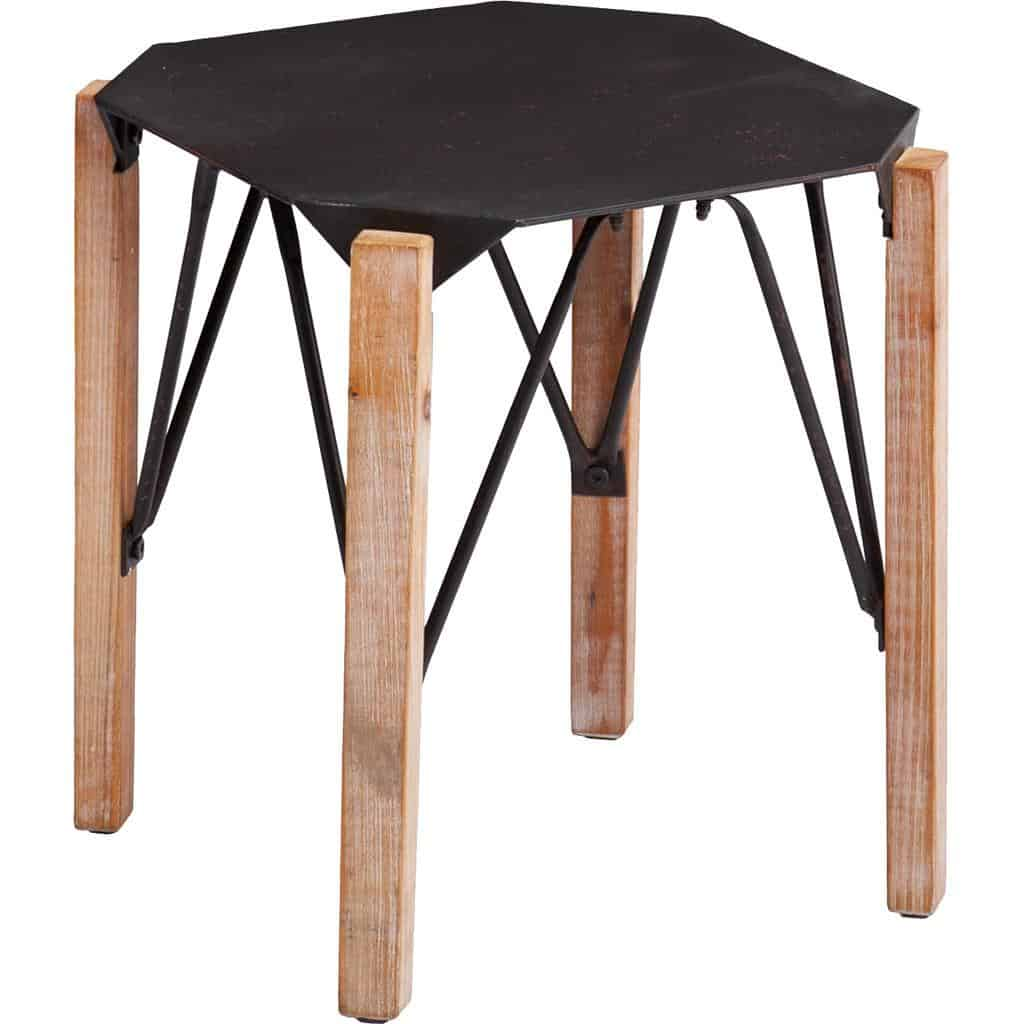 froy antock end table