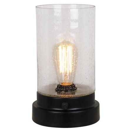 target edison table lamp