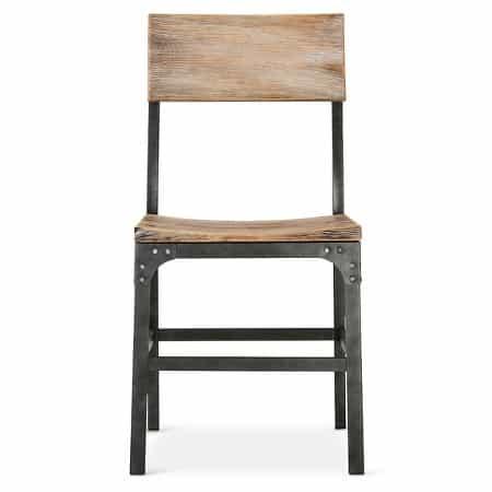target franklin chair