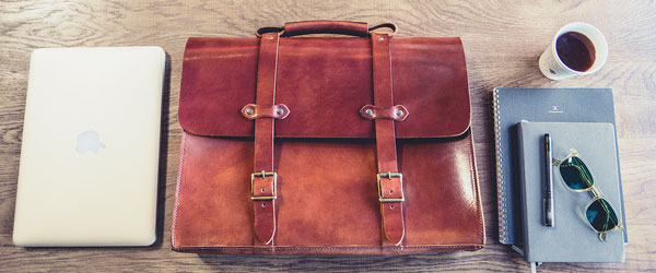 Jackson Wayne Briefcase