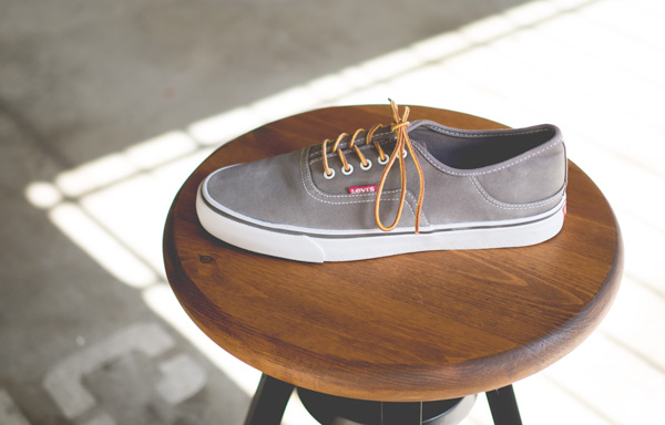 Vans for J.Crew look for cheap - $32