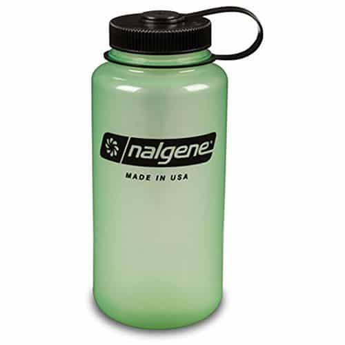 Nalgene - 32oz Wide Mouth Glow