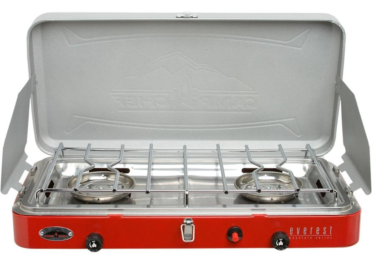 Camp Chef Everest 2-Burner Camp Stove