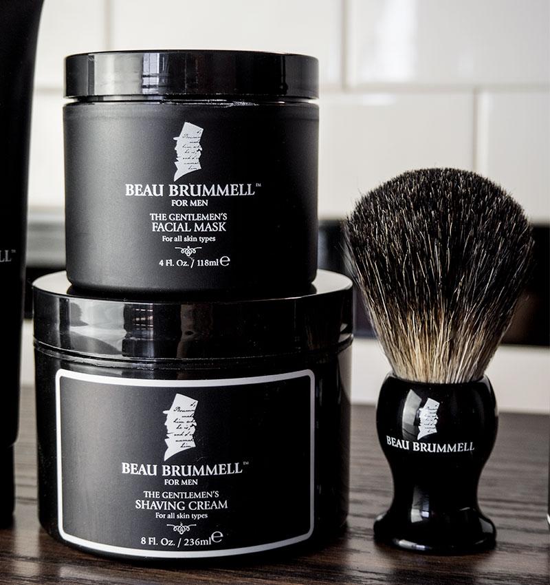 Beau Brummell Skincare