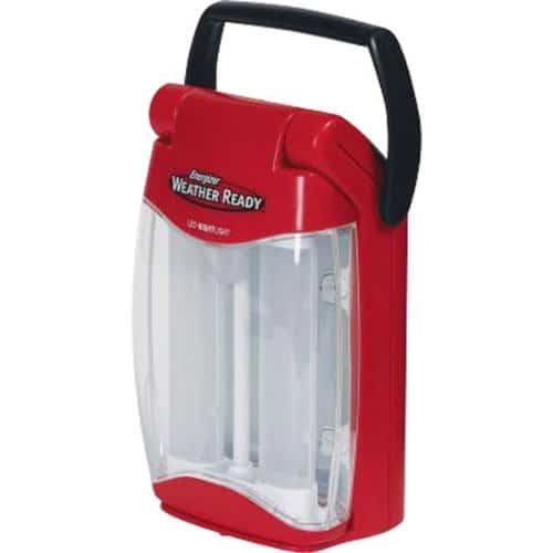 Energizer   Weather Ready Area Light