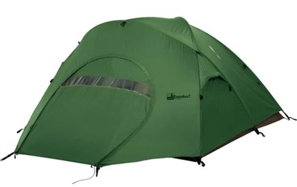 Eureka Assault Outfitter   $383.96 at Campmor or Amazon