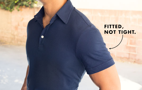 Stantt polo