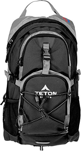 TETON - Sports Oasis 1100 Hydration Backpack